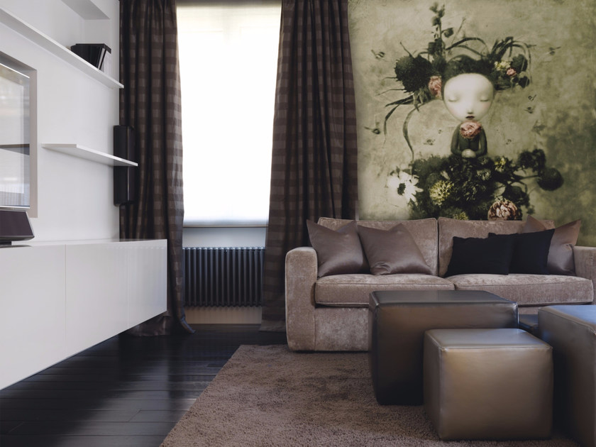 Artistic Wallpaper Flora Collection 2014 Collection By