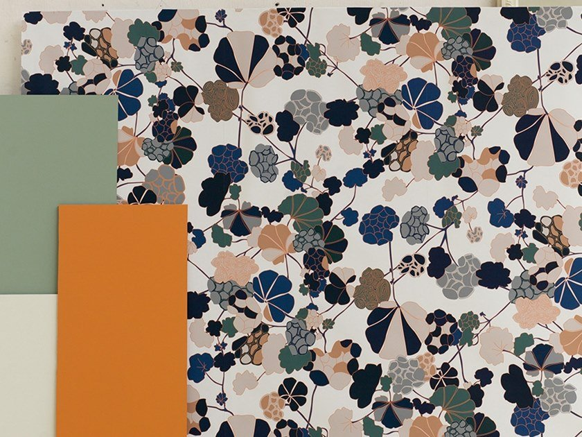 Wallpaper FLORESCENCE by Ressource