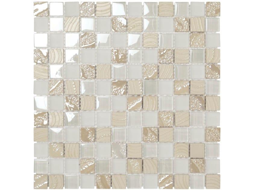 Glass mosaic FLORIDA by BOXER
