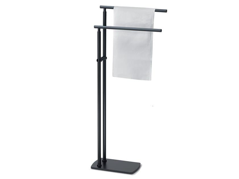 Standing towel rack FLORIDA | Towel rack by GEDY