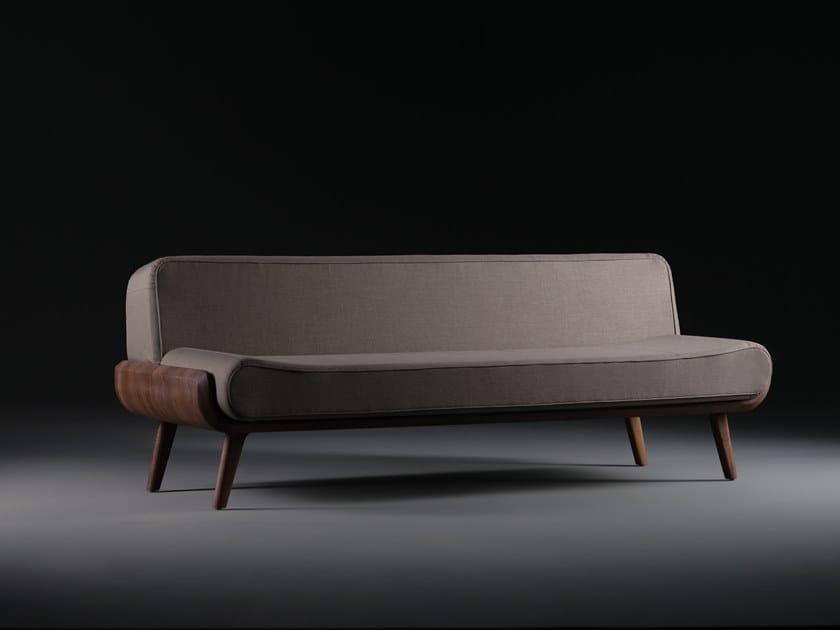 Fabric sofa FLOW | Sofa by Artisan