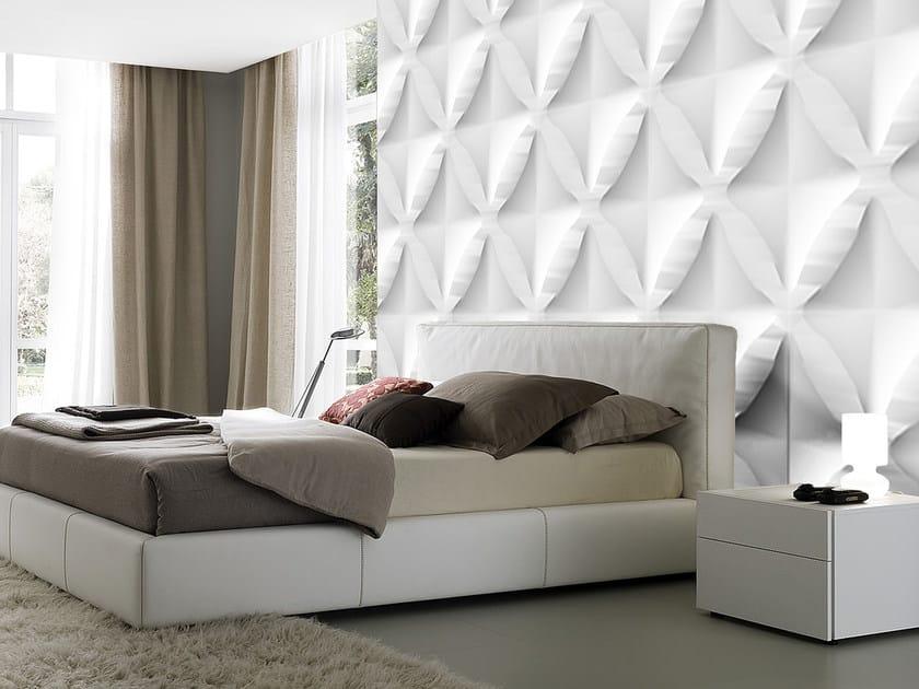 3D decorative panel FLOWER by Mat&Mat