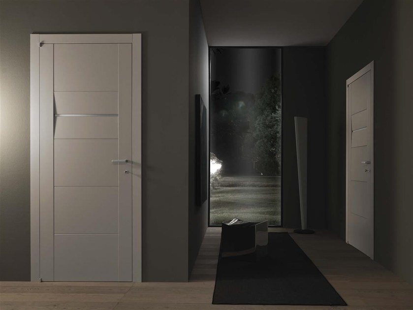 Laminate door FLY by Door 2000