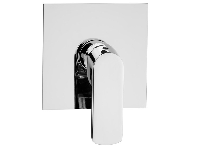 Recessed shower mixer FLY | Recessed shower mixer by BIANCHI RUBINETTERIE