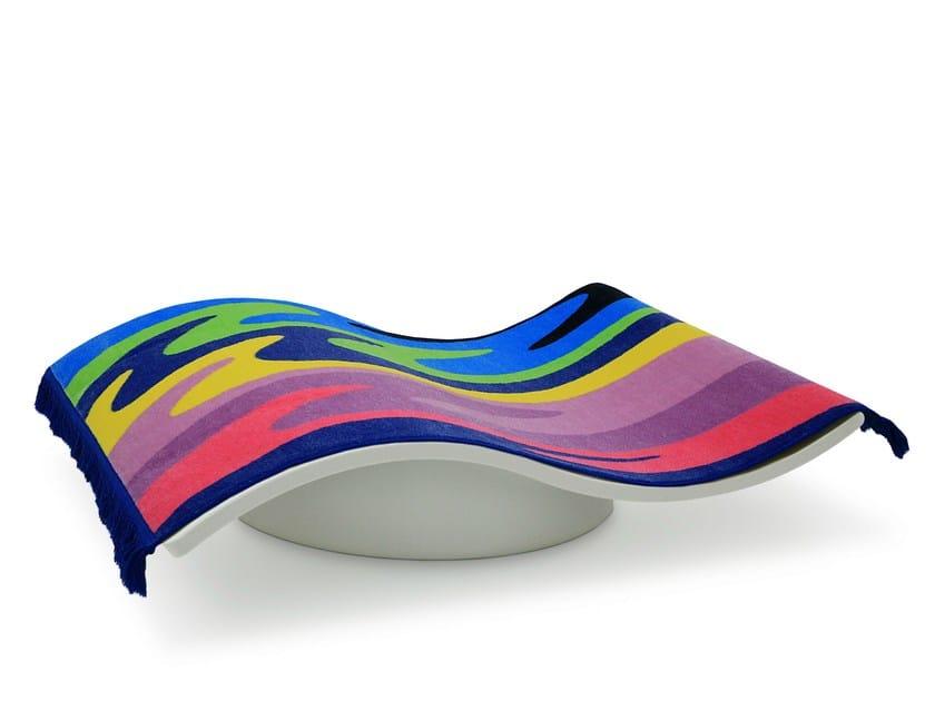 Polyethylene game FLYING CARPET by Magis
