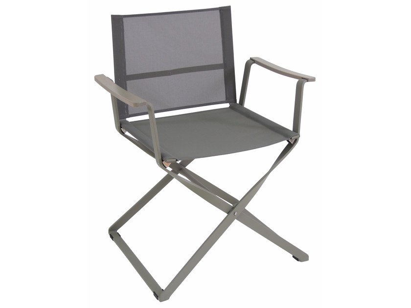 Folding easy chair CIAK by emu