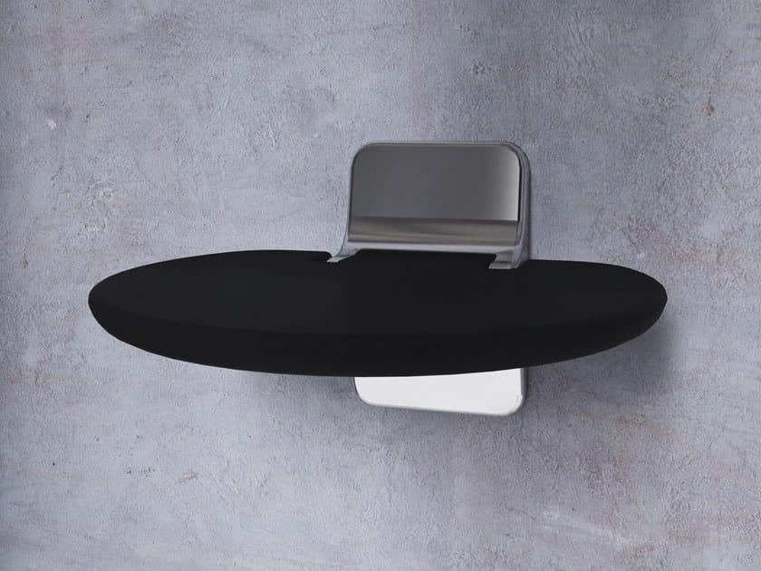 Folding shower Seat Folding shower Seat by NOVELLINI