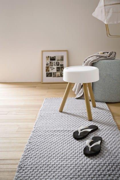 Sgabello per bagno in legno fonte sgabello per bagno collezione fonte by rexa design design - Sgabello per bagno ...