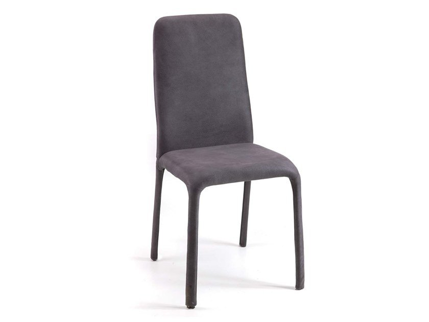 Upholstered chair FONTE by Trevisan Asolo