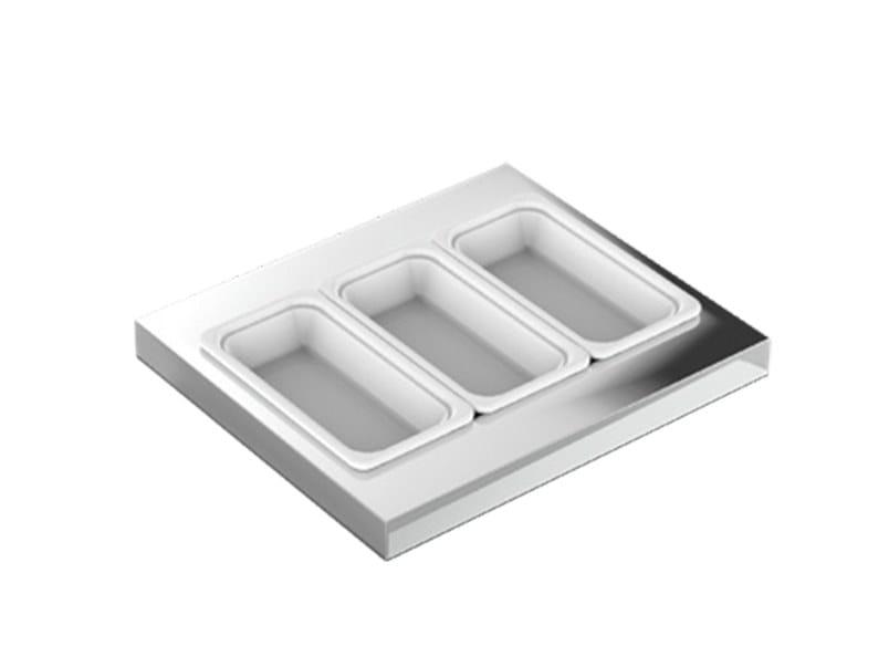 Induction Warming Top Food pan top by La tavola