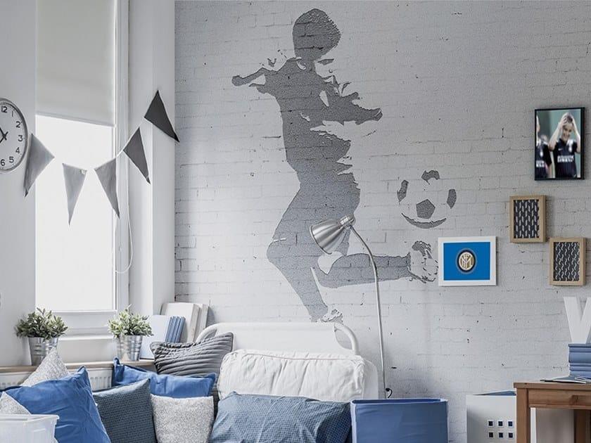 Wallpaper FOOTBALL by Adriani e Rossi edizioni