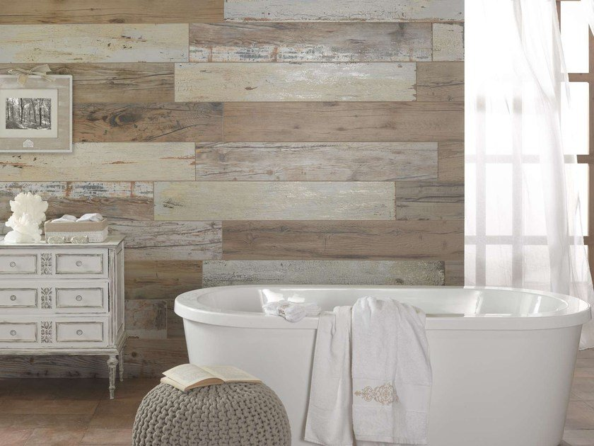 FORESTA UNIQUE | Wall tiles Foresta Unique Collection By PERONDA