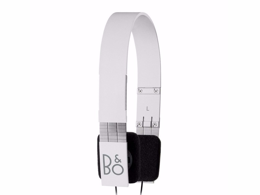 Headphones FORM 2i WHITE by Bang & Olufsen