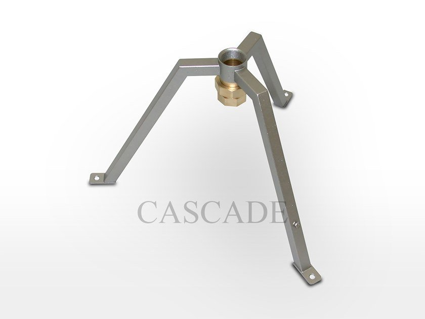 Stainless steel Accessory for fountain Fountain support by CASCADE
