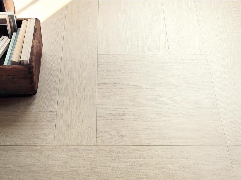 Oak parquet FOXTROT MONTBLANC by Listone Giordano