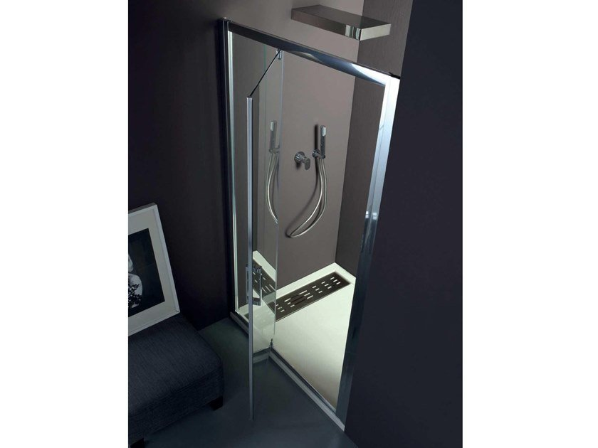 FPB40 | Box doccia a nicchia