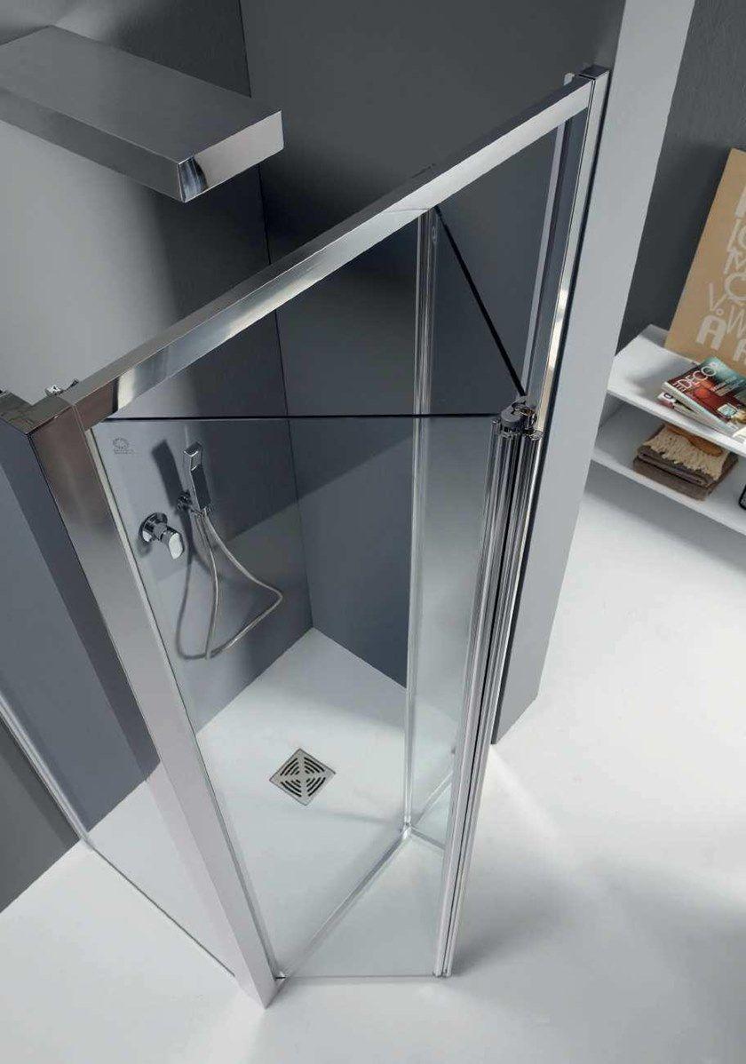 FPS30 + FISSO   Box doccia angolare