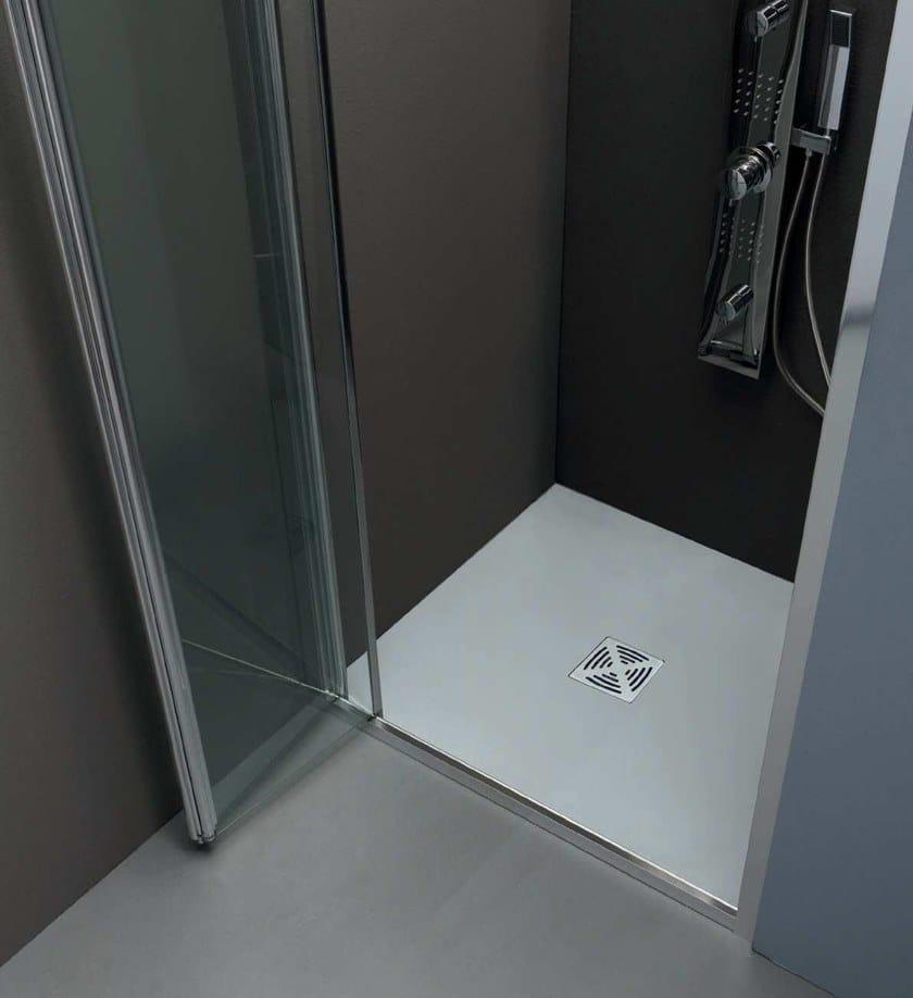 FPS30 | Box doccia a nicchia