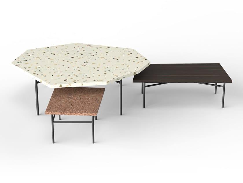 Coffee table FRAGMENT by Bonaldo