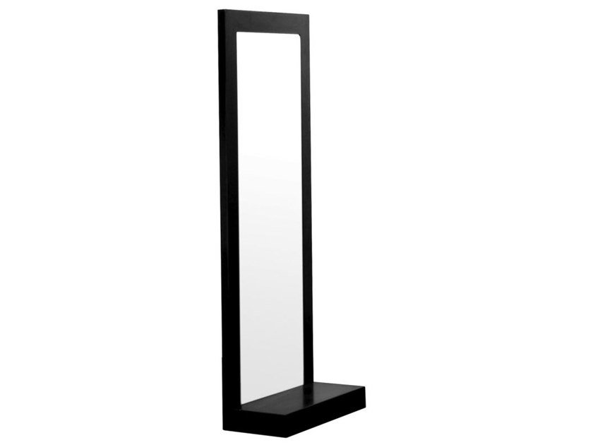 Freestanding framed mirror FRAME by Zeus