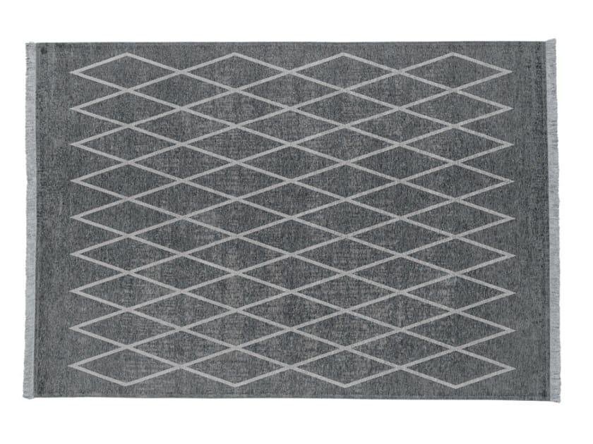 Rectangular rug FRAME by Gruppo Tomasella