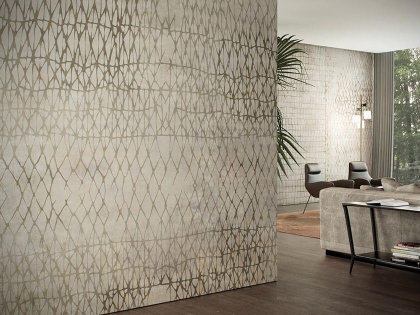 Motif wallpaper FRAMEWORK by GLAMORA