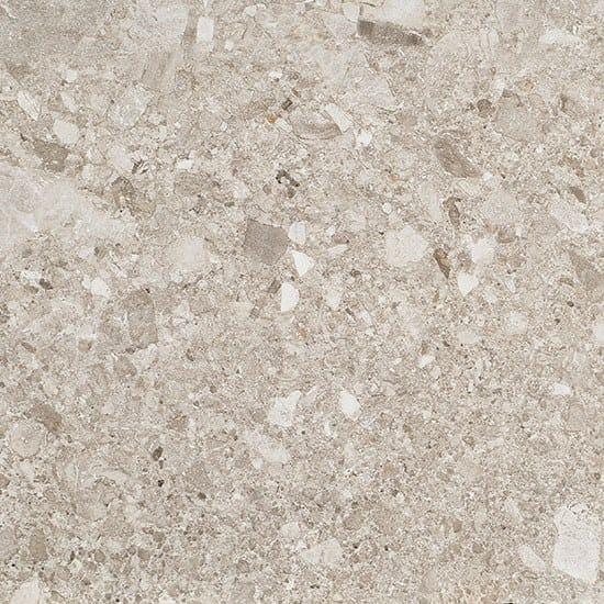Porcelain stoneware wall/floor tiles with stone effect FRAMMENTA GRIGIO CHIARO by Ceramica Fioranese