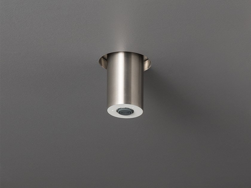 Soffione doccia a soffitto FRE 123 by Ceadesign