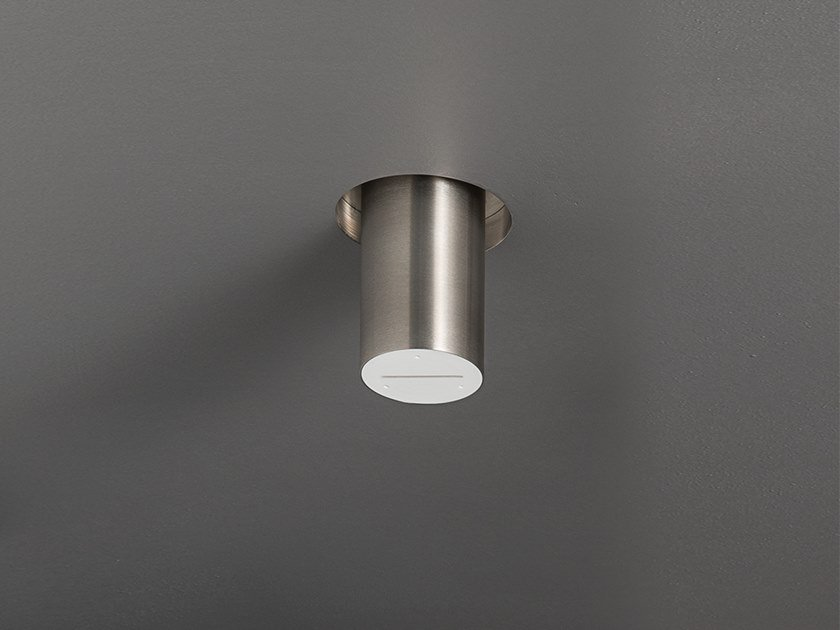 Soffione doccia a soffitto FRE 125 by Ceadesign