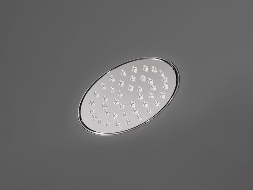 Soffione doccia da incasso FRE 127 by Ceadesign