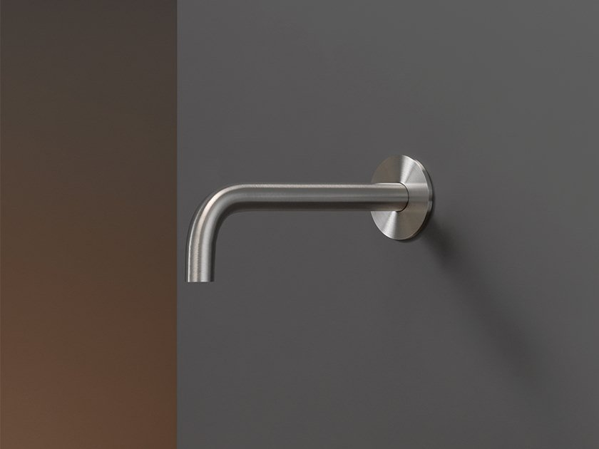 Wall-mounted spout FRE 141 by Ceadesign