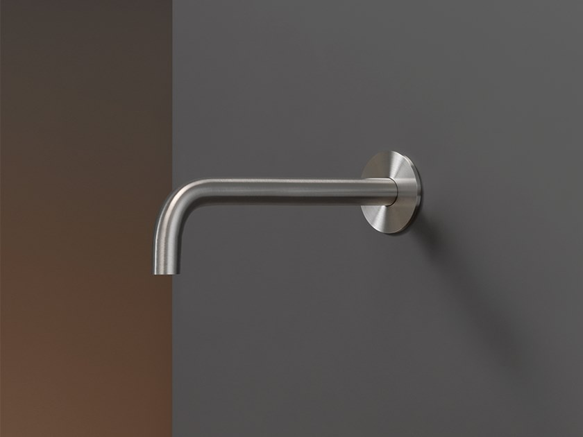 Wall-mounted spout FRE 142 by Ceadesign