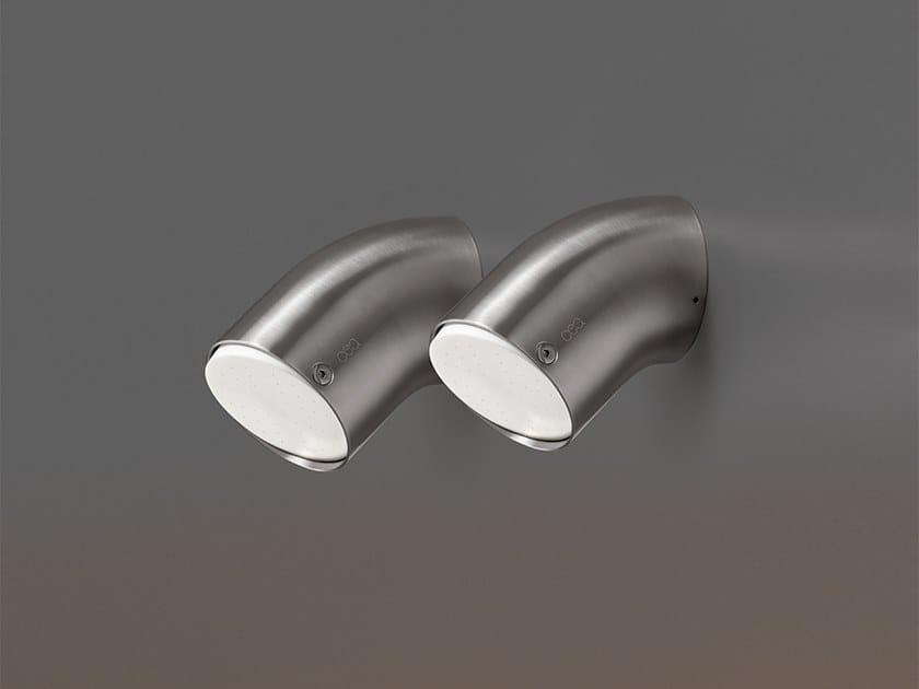 Composizione di soffioni doccia orientabili FRE 186 by Ceadesign