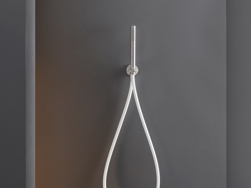Wall-mounted handshower FRE18 by Ceadesign