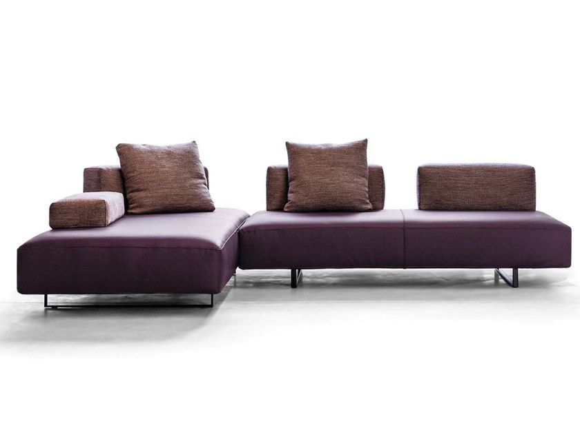3 seater sofa with chaise longue FREE | Sofa with chaise longue by Twils Lounge
