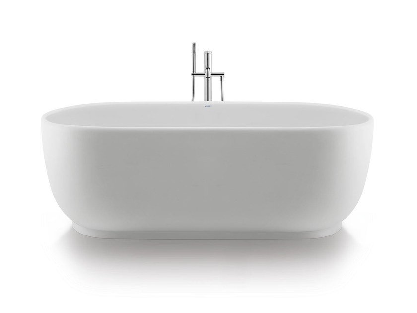 CAPE COD | Freestanding bathtub Cape Cod Collection By Duravit ...