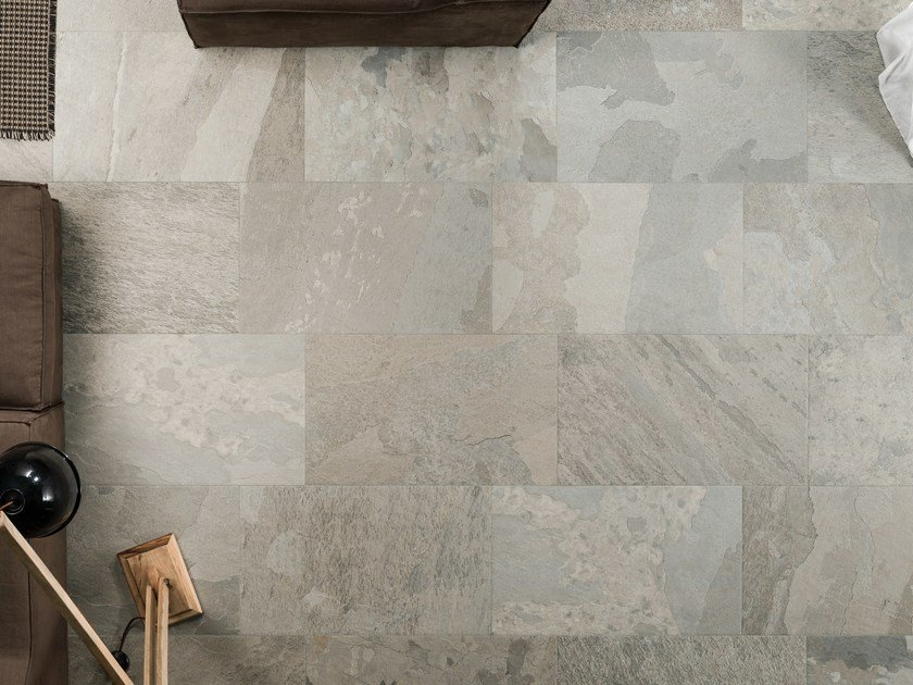 Porcelain stoneware wall/floor tiles with stone effect FREESTONE LIGHT by ASTOR CERAMICHE