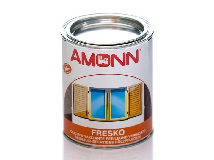 Wood treatment FRESKO by J.F. AMONN
