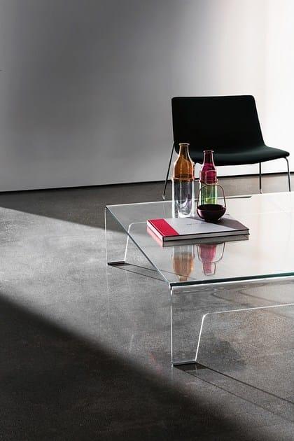 FROG | Tavolino quadrato