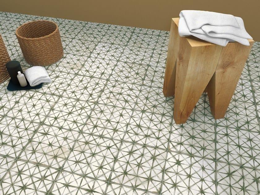 Single-fired ceramic flooring FS TEMPLE by PERONDA