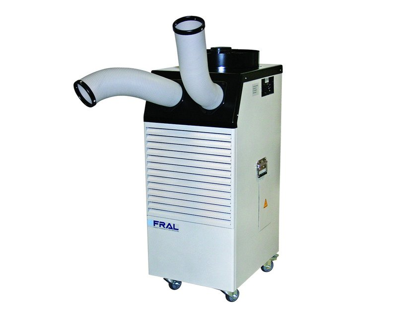 Portable air conditioner FSC25 by FRAL