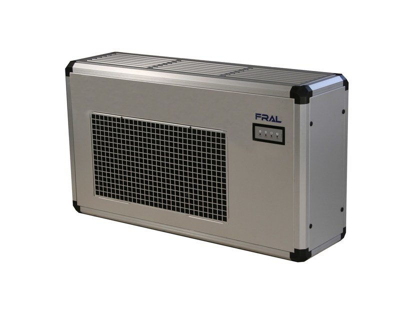 Swimming pool ehumidifier FSW140 by FRAL