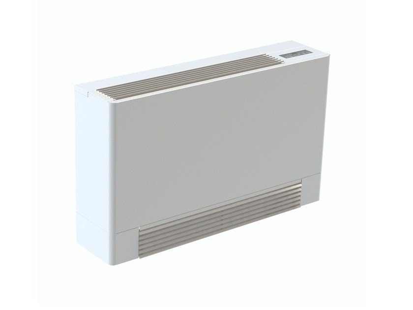 Swimming pool ehumidifier FSW63 by FRAL