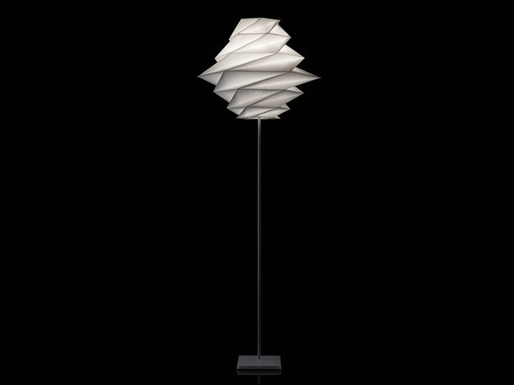 LED floor lamp FUKUROU FLOOR by Artemide