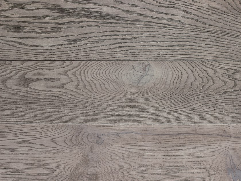 2 layers brushed oak parquet FUMO DI LONDRA by Lignum Venetia