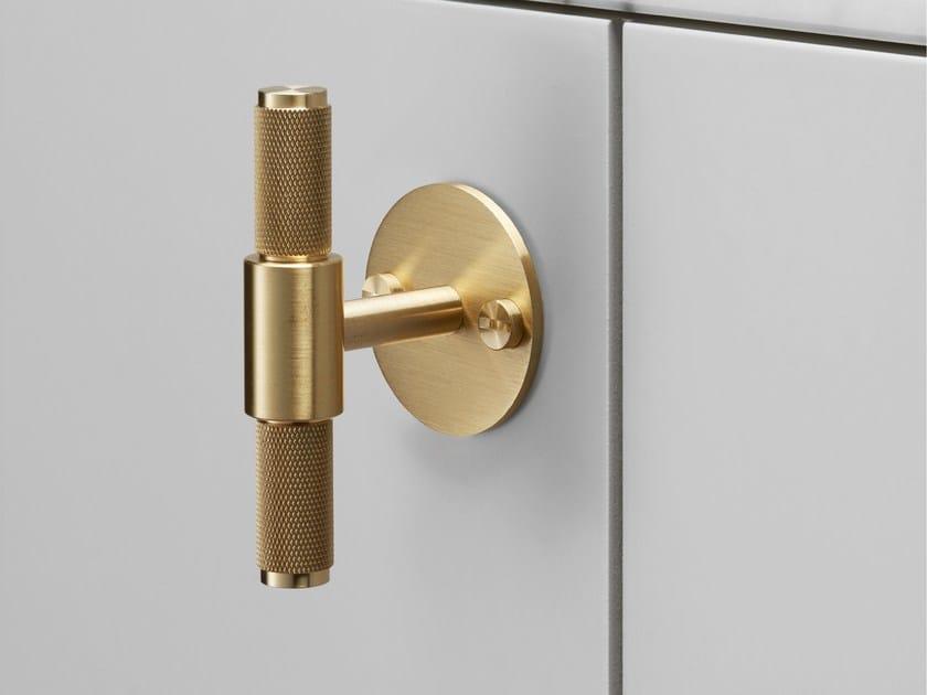 Metal Furniture knob GET HARD   Furniture knob by Buster + Punch