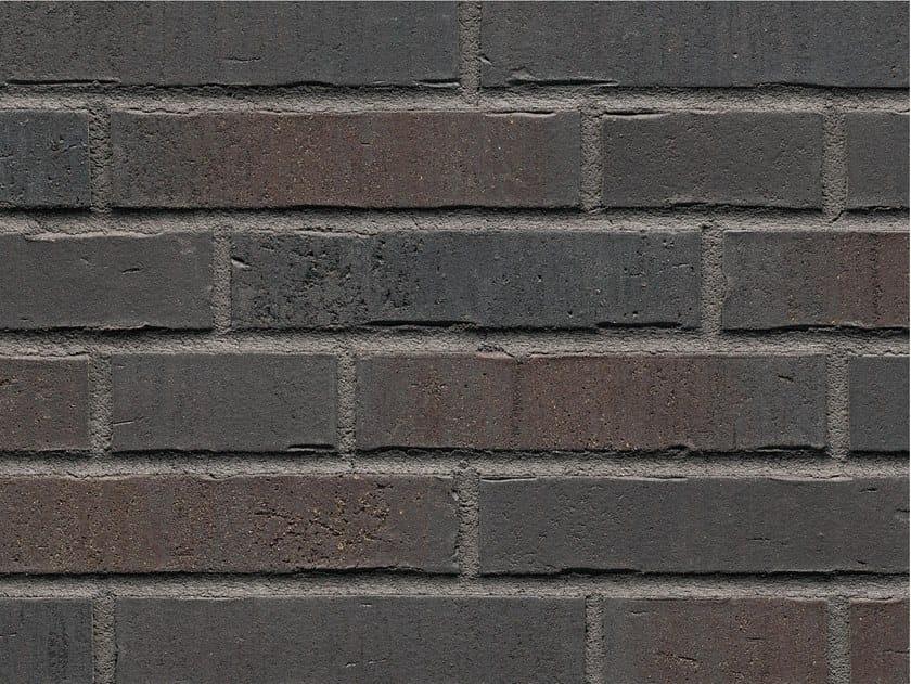 Mattone in laterizio per muratura facciavista FUTURA 737 by B&B Rivestimenti Naturali