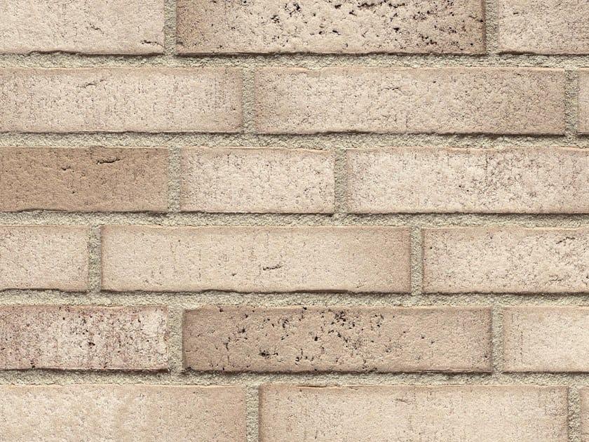 Mattone in laterizio per muratura facciavista FUTURA 943 by B&B Rivestimenti Naturali