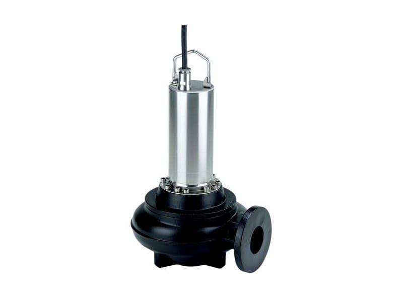 Pompa sommergibile FVO 204 | Pompa per drenaggio by SALMSON