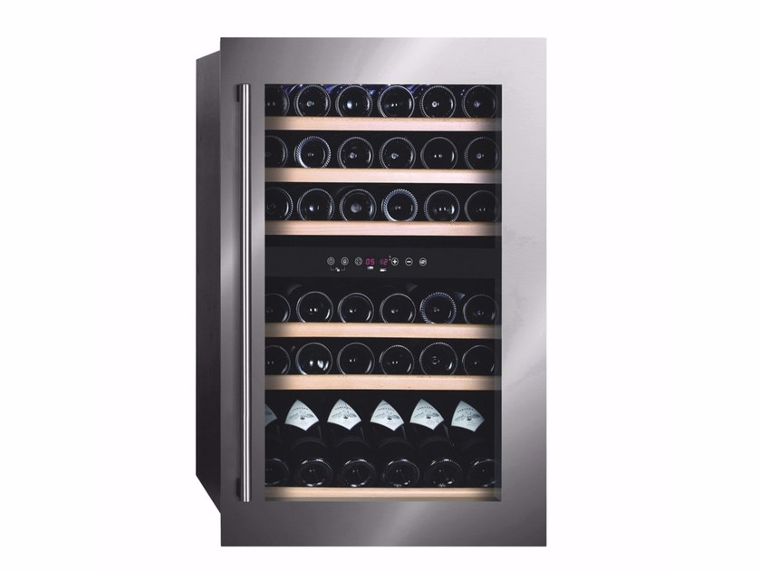 Built-in wine cooler FWC 8841 TC X | Wine cooler by Fulgor Milano